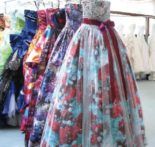 冠婚衣装レンタル