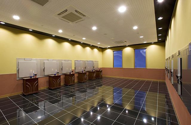 平安霊安センター